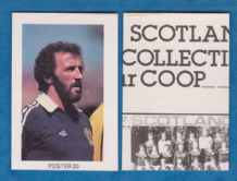 Scotland Danny McGrain Glasgow Celtic 20 (1)